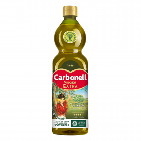 Оливковое масло virgen extra Carbonell 1 л