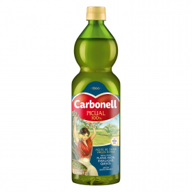Оливковое масло virgen extra picual Carbonell 1  л